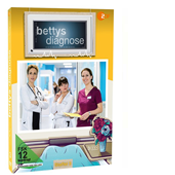 Bettys Diagnose <br/>Staffel 3