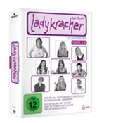 Ladykracher Box <br/>Staffel 1-5