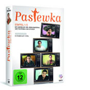 Pastewka Box <br/>Staffel 1-5