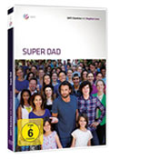 Super Dad <br/>TV-Film