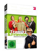 Tramitz and friends<br/> (Director's Cut Collection)