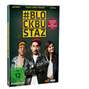Blockbustaz <br/>Staffel 1