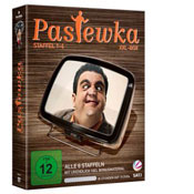 Pastewka Box <br/>Staffel 1-6